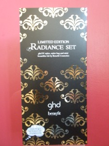 Limited Edition Radiance GHDs