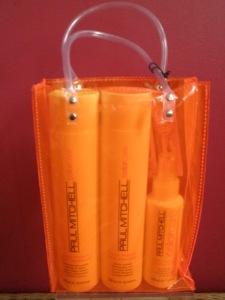 Colour Protect Bonus Bag. (Contains Colour Protect Shampoo, Conditioner & Locking Spray).