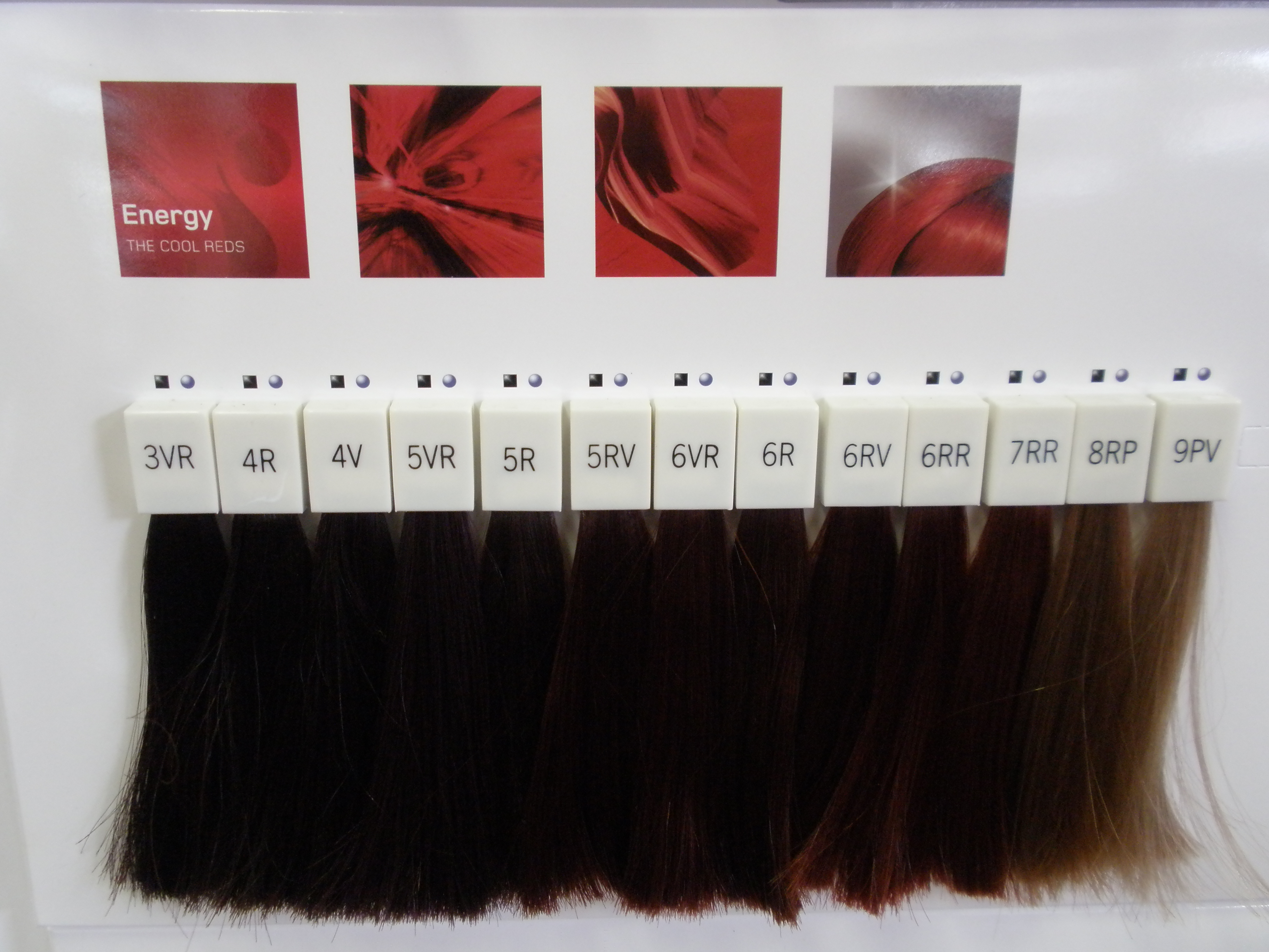 Colour Swatches Which Shade Do You Fancy The Outback
